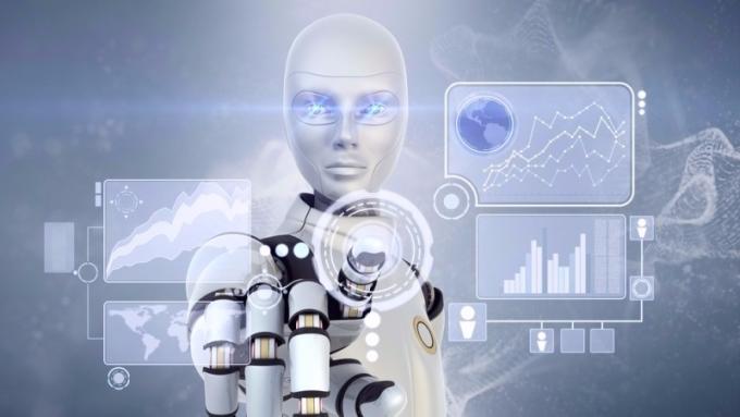 臉部辨識AI可以根據照片檢測性取向。(圖:AFP)