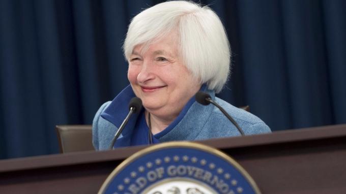 〈鉅亨觀點〉Fed九月會議前瞻:縮表可能沒你想的那麼可怕   鉅亨網 - 國際股