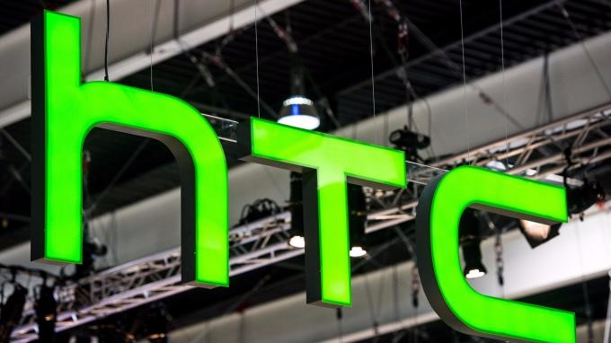 研調機構看宏達電、Google合作案,認為HTC手機時代將慢慢Fade out。(圖:AFP)