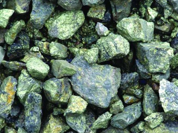德銀表示,鋰礦全球現存儲量夠用185年。 (圖取材自網路)