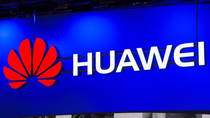 華為成為中國消費者最青睞的智慧型手機品牌。(圖:AFP)