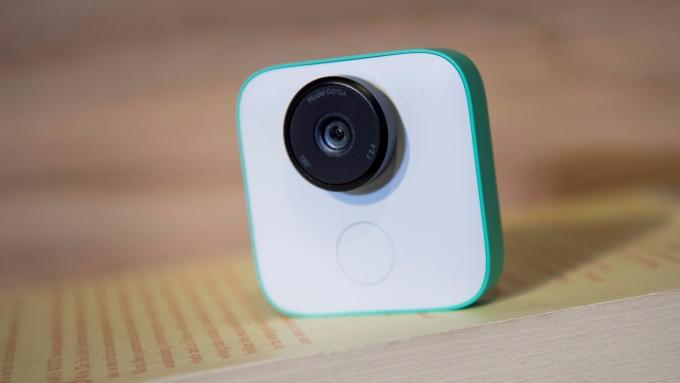 谷歌推出夾子相機 讓人想起谷歌眼鏡和宏達電Re