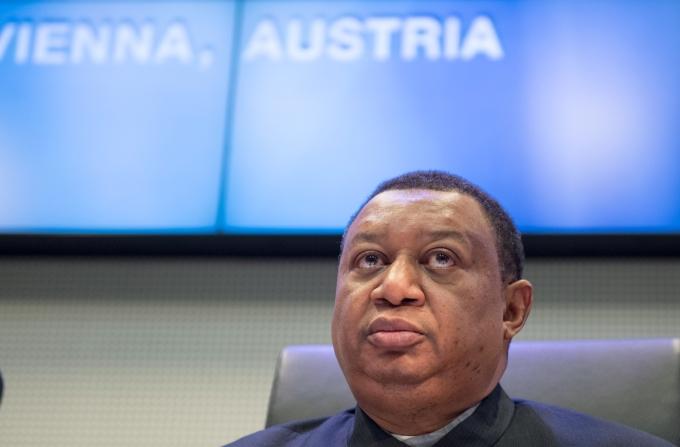 OPEC 秘書長盼