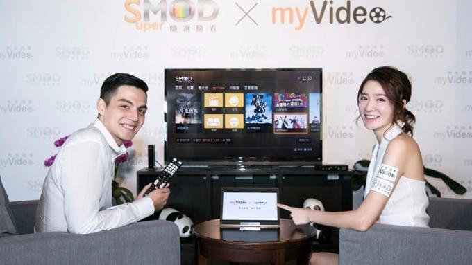 電信、有線電視攜手衝OTT 台灣大、凱擘結盟推多屏影音服務