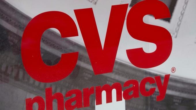 CVS Health成功的秘密。(圖:AFP)