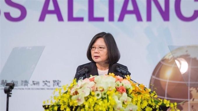 經部招商 22家國際大廠3年投資台灣逾千億