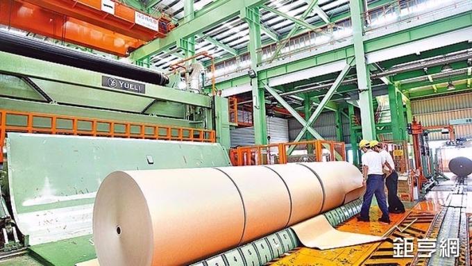 〈Q4產業景氣〉造紙業旺季節慶需求大 國際紙漿、工紙價格具支撐 營運可期
