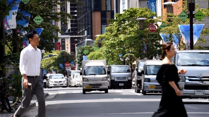 外界擔心鋼鐵風波波及汽車業 (圖:AFP)