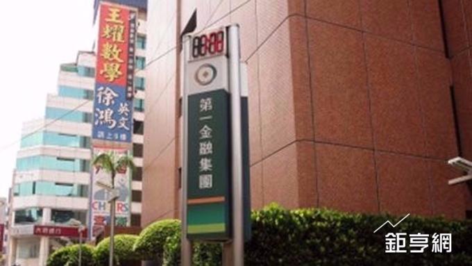 英傑華退出台灣保險市場 第一金1美元承接第一金人壽全數股權