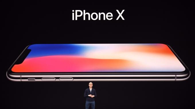 首批iPhone X已從鄭州出貨 預期初期仍將供不應求