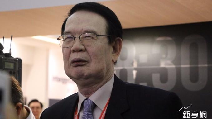 〈台北紡織展〉儒鴻董座洪鎮海:紡織業明年Q2將有大燕子