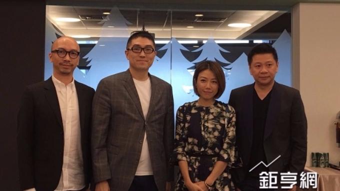 電影人首次 華聯國際董事長謝國樑入圍安永企業家獎