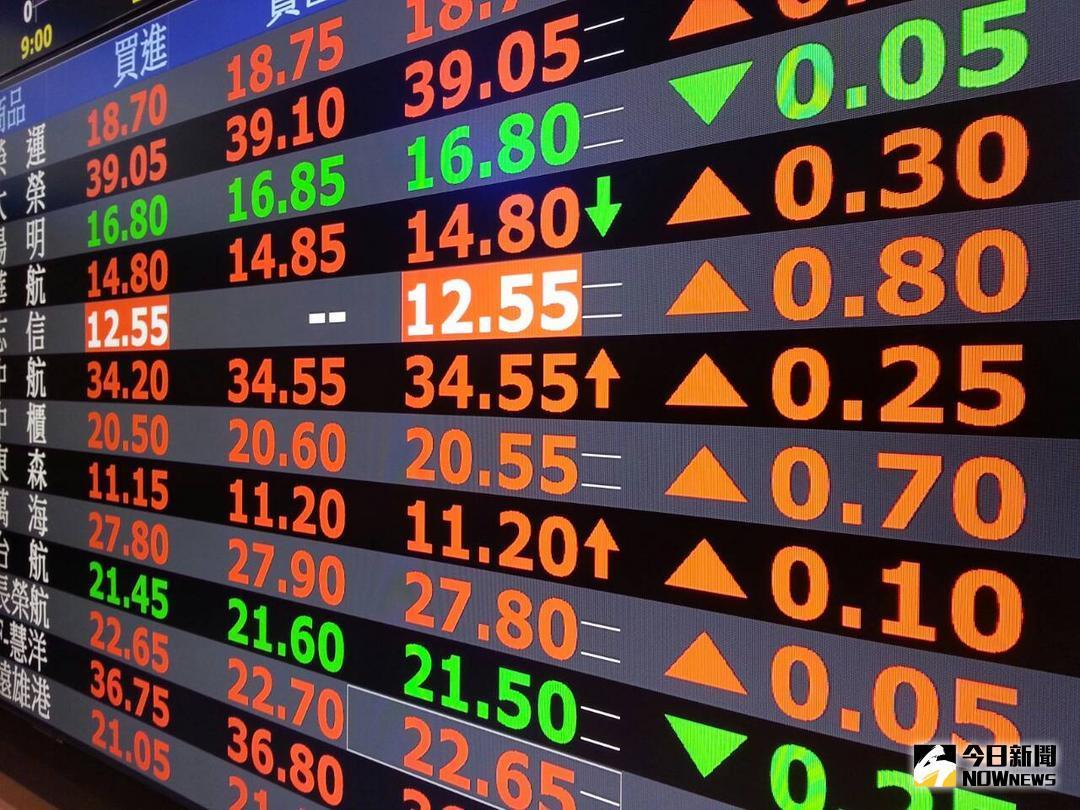 ▲台北股市10月19日收盤上漲40.01點,收在10760.29點,漲幅0.37%,成交金額新台幣1188.16億元。(圖/NOWnews 資料照片)