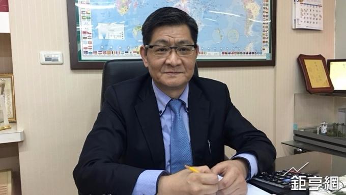 和昇董事長禹介民。(鉅亨網資料照)