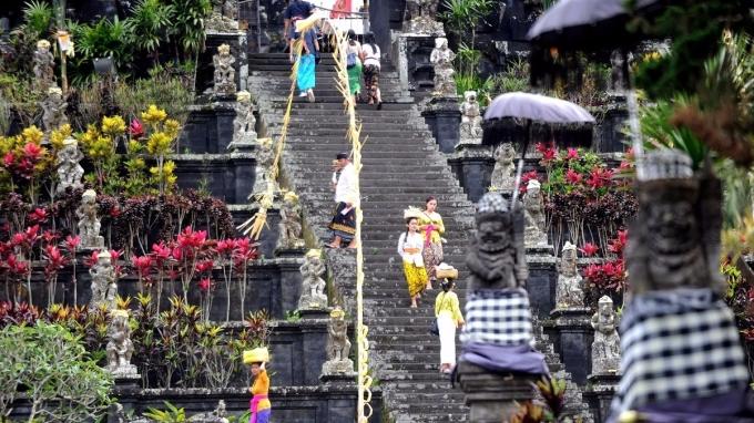 一個峇里島不夠 印尼要打造10座「新峇里島」賺觀光財