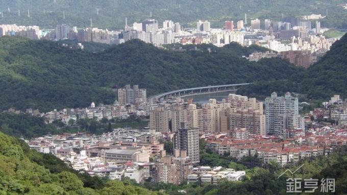 台北市第2季住宅交易平均屋齡為22.6年,遠低於平均屋齡33.1年達10年。(鉅亨網記者張欽發攝)