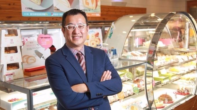 亞尼克董事長吳宗恩表示,「我敢說,電商的世界裡,沒有哪項甜點敢和它拚銷量。」(經理人月刊)