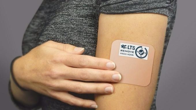 活用電子紙技術 元太攜手LTS研發智慧醫療經皮貼片