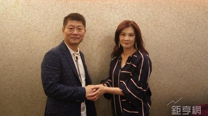 皇普董座蘇永平:組成新團隊未來3年擬推案1500戶