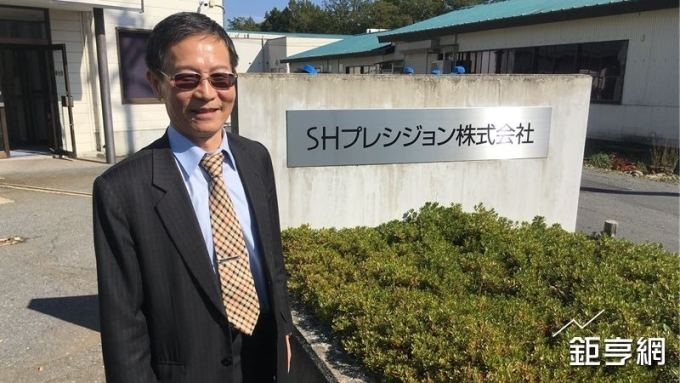 〈界霖搶日車載商機〉日本廠9月已轉盈 明年單月營收上看1億元 成長看俏