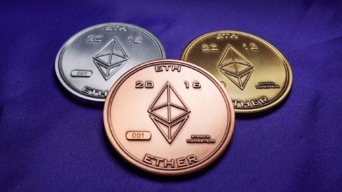以太幣共同創辦人老實說.. 虛擬貨幣當然是泡沫