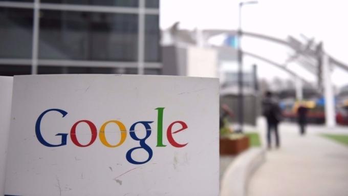 谷歌廣告點擊成本高,但財報數字依舊亮麗      (圖:AFP)