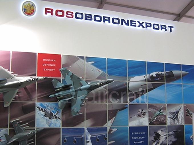 美對俄新制裁名單,點名多家國防企業,俄國防出口公司在列。 (圖取材自網路)