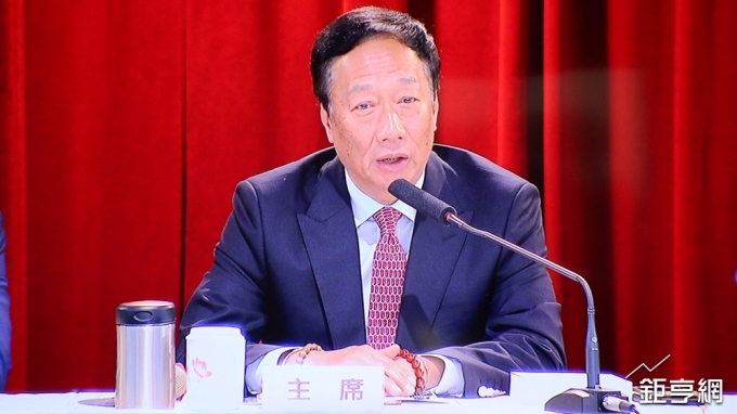 〈iX好威〉預購超火熱 鴻海大吃補 股價站回5日線