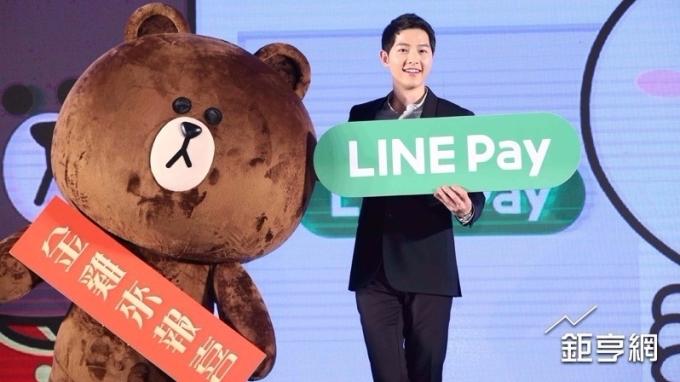LINE 今日宣布收購台灣嚮網科技,首宗併購的台灣公司。(鉅亨網)