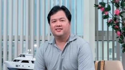 東哥董事長闕慶承。( 萬寶周刊)