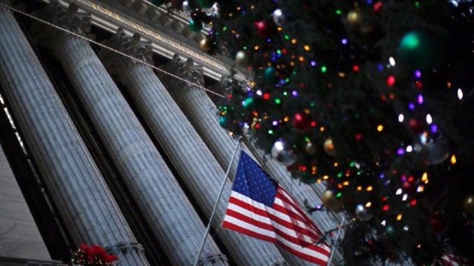 面對股市大多頭,應該要有新的交易紀律。(圖:AFP)