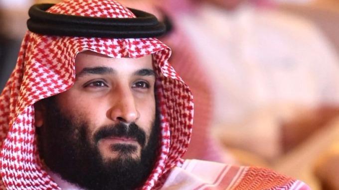 沙烏地阿拉伯11個王子被抓,權力集中在王儲穆罕默德手上。 (圖:AFP)