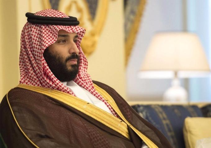 經過密集的大清洗,沙國目前是上世紀 70 年代以上,王室權力最集中的一次。 (圖:AFP)