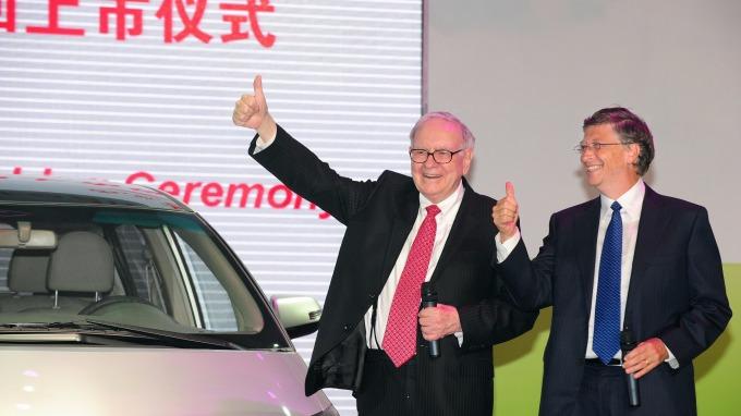 巴菲特給新手投資人的8大建議   鉅亨網 - 國際股