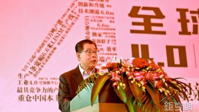 綠悅董事長王哲夫。(圖:業者提供)