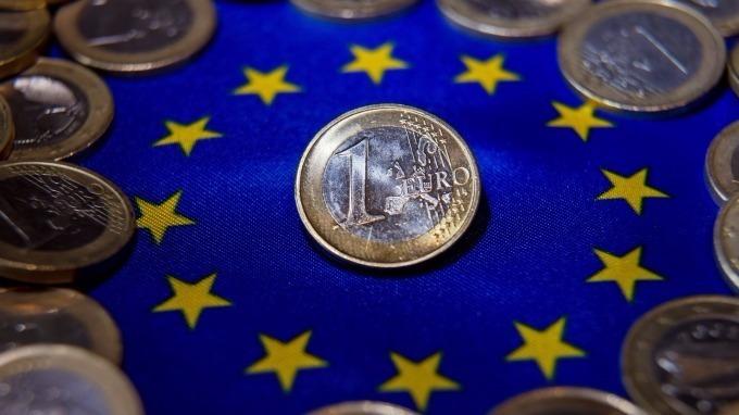 歐元區經濟擺脫谷底,逐步邁向復甦繁榮      (圖:AFP)