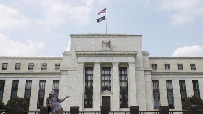 市場預期Fed12月將升息(圖:AFP)