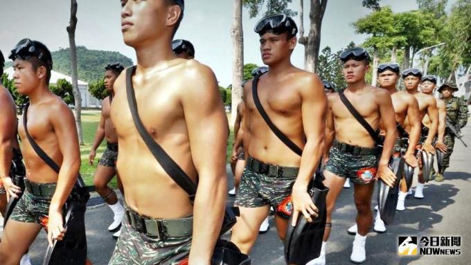 軍人年金改革案14日預告月退原則優於公教