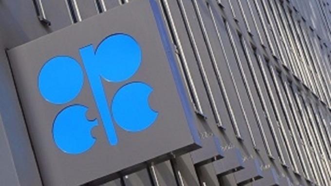 OPEC產油國產量下跌,但油價漲跌互見      (圖:AFP)