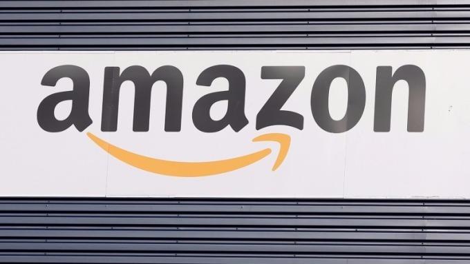 亞馬遜成為全球首家市值突破1兆美元公司的呼聲再起。(圖:AFP)
