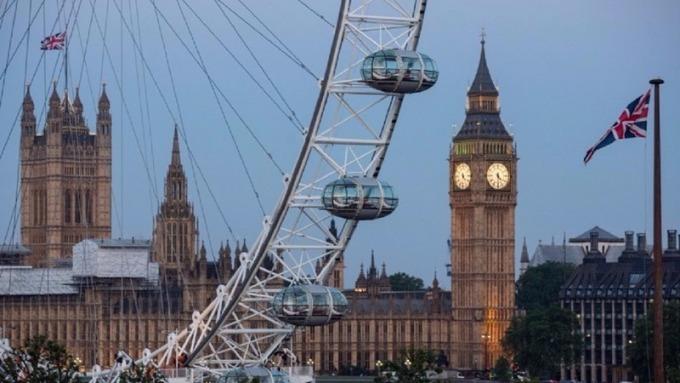 脫歐後削減來自歐盟的移民極為不智,倫敦受創最深      (圖:AFP)