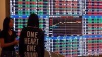 台股今日雖有MSCI調升利多,但電子股人氣退潮。(鉅亨網資料照)
