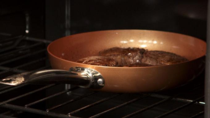凱羿旗下最熱銷的Copper Chef鍋具。(圖:取自凱羿官網)