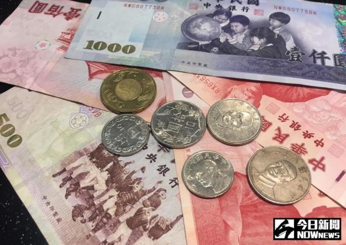 美元軟腳新台幣早盤續升並向30.15元靠攏