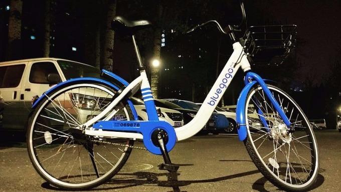 小藍單車被爆料宣布解散。(圖取材自WIKI)