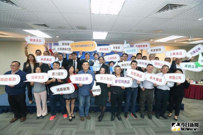 珍珠奶茶聯盟成立打造珍奶成台灣的可口可樂
