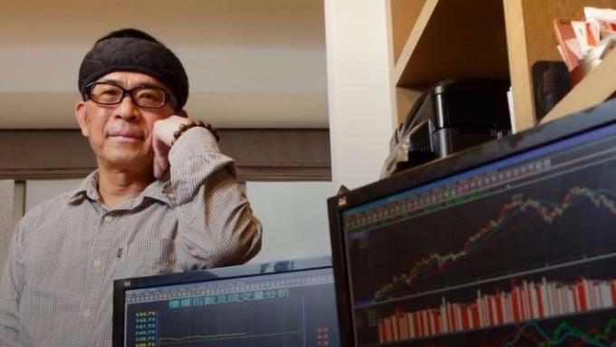 蕭明道:股市跌倒,就從股市起來。(今周刊)