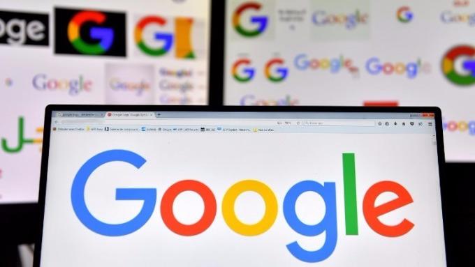 Google 搜尋 (圖:AFP)