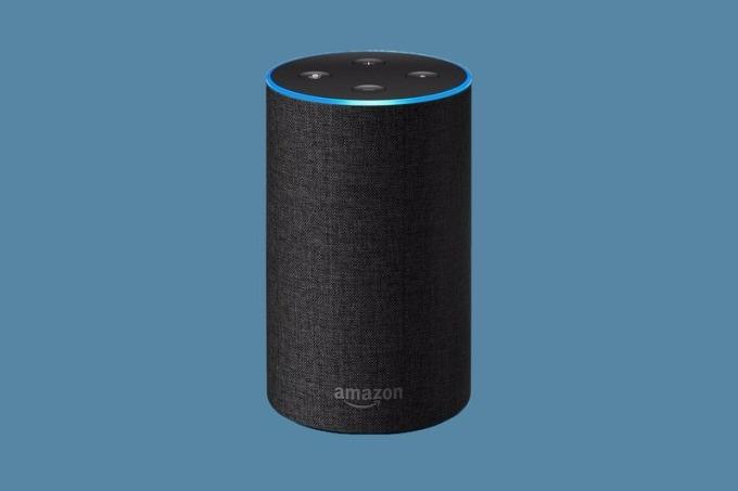 2 代亞馬遜 Echo 。圖片來源:亞馬遜網站