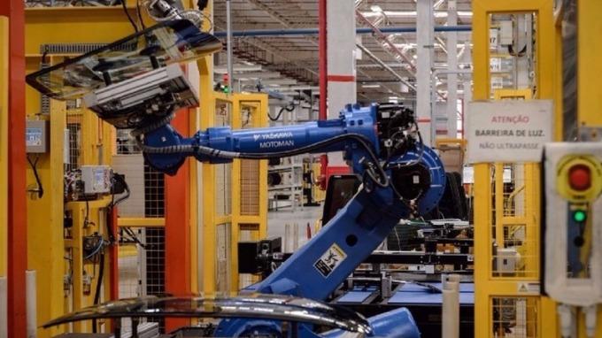 到2030年自動化可能會摧毀美國多達 7300 萬個就業機會      (圖:AFP)